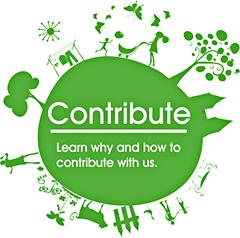 contribute_